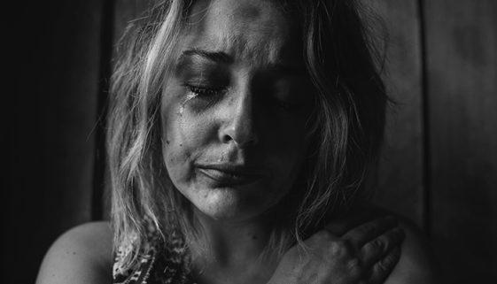 Projeto violência contra mulher