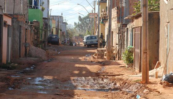 Crise pode levar 30 milhões de latino-americanos à pobreza