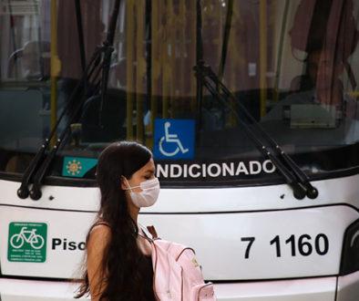 Bairros da zona leste de SP têm maiores taxas de mortes por coronavírus