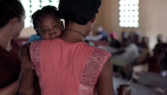 Fundo Baobá lança edital com foco nas crianças de 0 a 6 anos