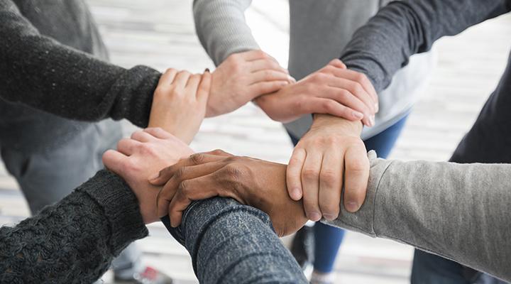 Solidariedade em tempos de crise