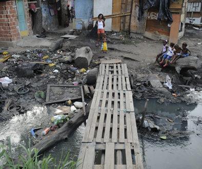 Pela primeira vez desde 1990, Índice de Desenvolvimento Humano cai