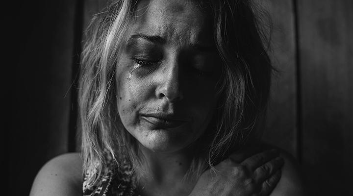 Violência contra a mulher durante a pandemia