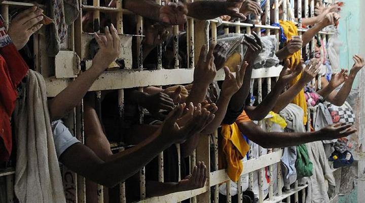 Sistema penitenciário na pandemia