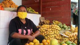 Trabalhadores informais estão entre a fome e o contágio