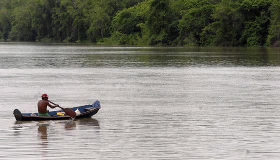 Campanha arrecada fundos a comunidades da Amazônia