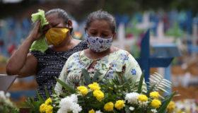Como lidar com a morte e o luto durante a pandemia de Covid-19