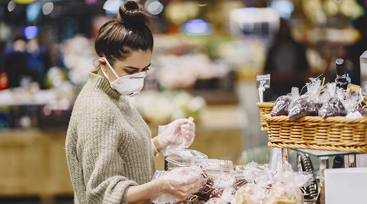 O consumo na pandemia