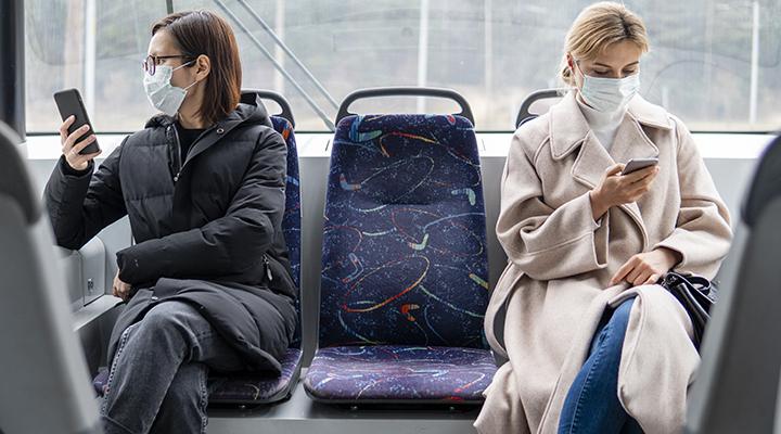 Plataforma oferece informações sobre avanço da pandemia nas cidades