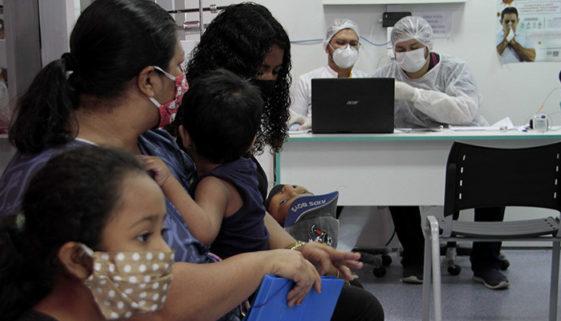 Pandemia causa o adiamento de tratamentos de câncer no Brasil