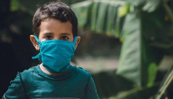 UFSCar divulga série de vídeos para crianças sobre a Covid-19