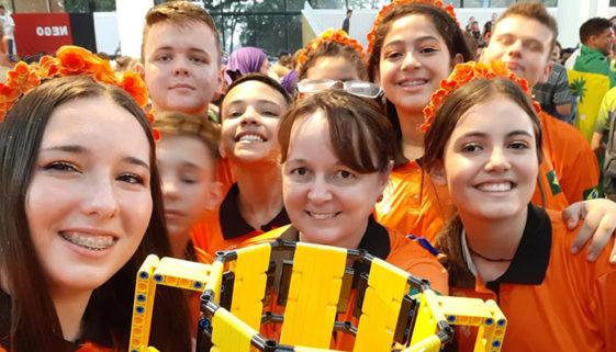 Estudantes brasileiros vencem prêmio internacional de inovação