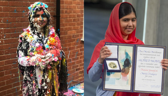 Ativista Malala Yousafzai se forma na Universidade de Oxford