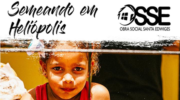 Movimento Happiness lança projeto social em Heliópolis