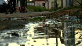 Brasil tem 40 mil internações por falta de saneamento básico em 3 meses