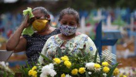 Covid-19 mata em 3 dias 9 vezes mais que tragédias de Brumadinho e boate Kiss