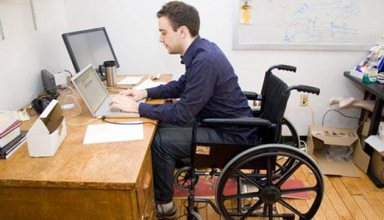 Projeto visa incluir pessoas com deficiência no mercado de trabalho