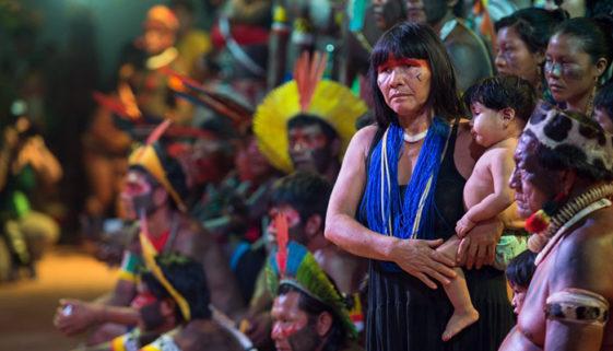 Funai destina R$ 0,24 por dia a indígenas para combate à Covid-19