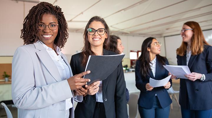 Projeto vai apoiar 50 mil mulheres empreendedoras do país
