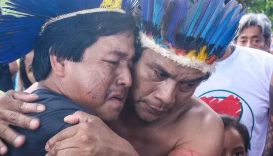 Covid-19: entre indígenas, taxa de infectados é até 5 vezes a média nacional