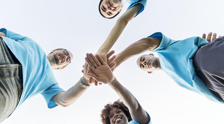 Movimento lança documento para fortalecer cultura de doação