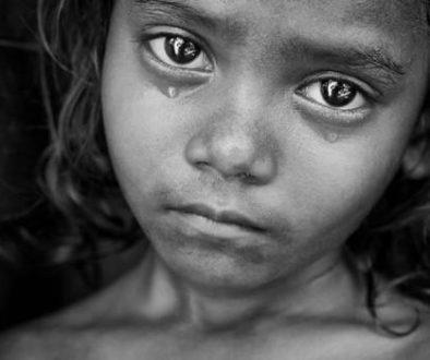 ONU alerta: 1 em cada 3 vítimas de tráfico humano no mundo é criança
