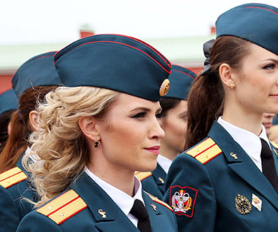 Na Rússia, mulheres são proibidas de trabalhar em 456 tipos de empregos
