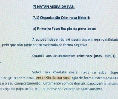 """Brasil: homem é considerado criminoso """"em razão da sua raça"""" e condenado"""