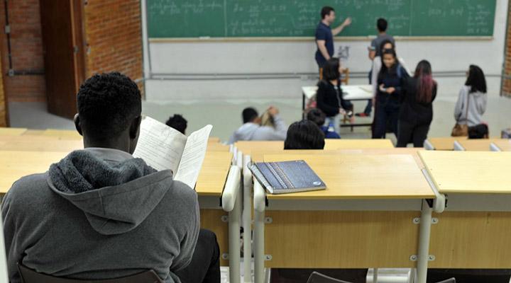 163 estudantes foram expulsos por fraudes em cotas raciais
