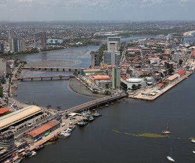 Herói brasileiro salvou Porto do Recife de uma explosão como a de Beirute