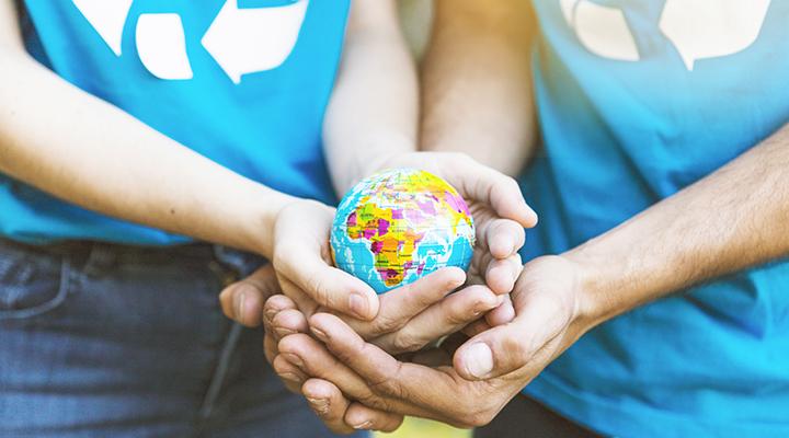 Prêmio destaca trabalho voluntário de jovens estudantes