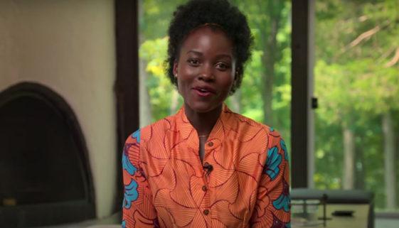 Série promove o empoderamento de crianças negras através da literatura