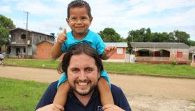 Brasileiro Ralf Toenjes é reconhecido como Jovem Líder pela ONU