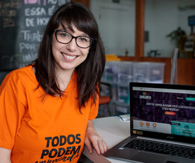 Plataforma brasileira é finalista em prêmio do MIT de empreendedorismo