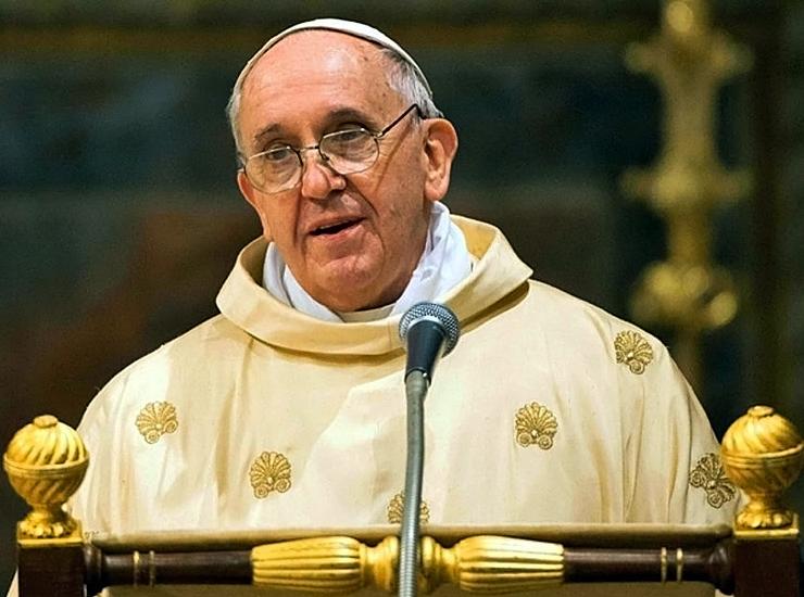 Assembleia da ONU: Papa diz que indígenas e a Amazônia correm perigo