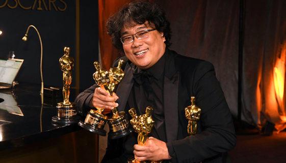 Diversidade se tornará obrigatória no Oscar em 2024