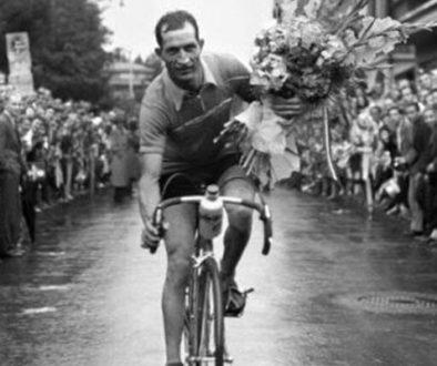 Ciclista italiano salvou mais de 800 judeus do Holocausto