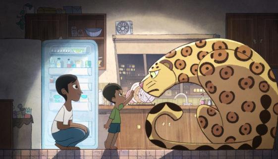 Wagner Moura narra nova animação do Greenpeace sobre desmatamento