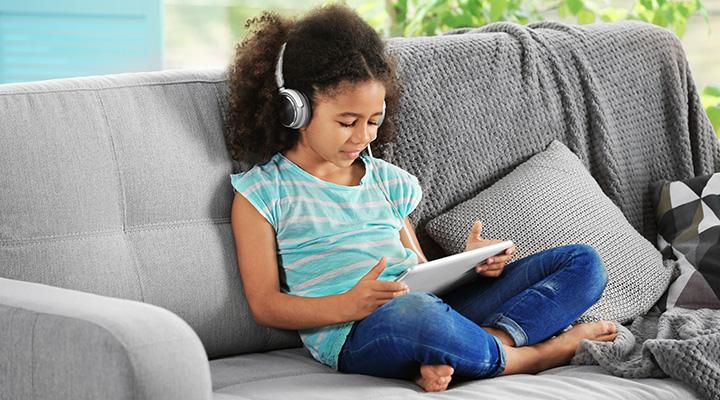 UNICEF lança podcasts sobre a cultura Afro-brasileira para crianças