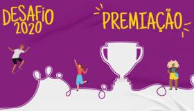 Inscrições abertas para a Premiação do Desafio Criativos da Escola