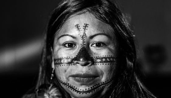 Líder indígena do Pará ganha prêmio internacional de direitos humanos