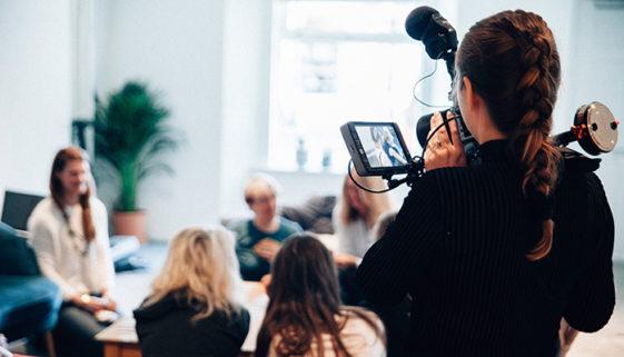 Edital selecionará uma ONG brasileira para ganhar seu próprio filme